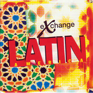 Latin America Exchange CD